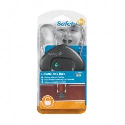 SAFETY 1ST Пластиковый блокиратор открывания распашных дверей шкафа