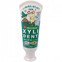 LION детская зубная паста XYLIDENT 60 гр.