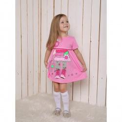 Платье Оливия
