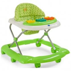Ходунки Happy baby Pioneer GREEN