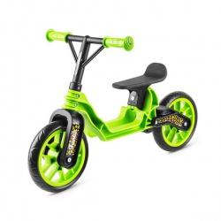 Специальный беговел для малышей от 1 года Small Rider Fantik (Зеленый)