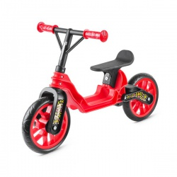 Специальный беговел для малышей от 1 года Small Rider Fantik (Красный)