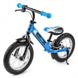 Детский беговел Small Rider Roadster AIR (Синий)