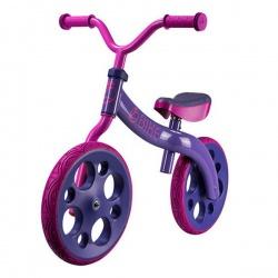 Детский беговел Zycom Zbike (Зайком Зи-Байк) (Фиолетово-розовый)