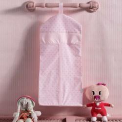 KIDBOO Прикроватная сумка серии Sweet Flowers