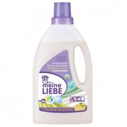 MEINE LIEBE Гель для стирки универсальный Марсельское мыло, концентрат, 800 мл.