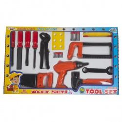 ������� ����� Pilsan ����������� Tool Set