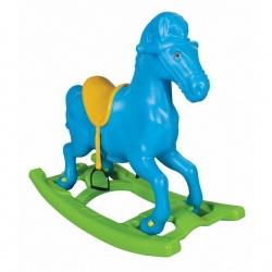 Качалка Pilsan Лошадь бегущая