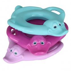 Детское сиденье для унитаза Pilsan Утёнок