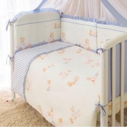 PERINA Комплект постельного белья для детей Тиффани т.м. PERINA 01.4