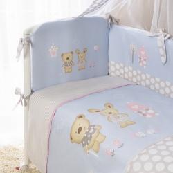 PERINA Комплект постельного белья для детей Венеция т.м. PERINA 02.4