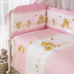 PERINA Комплект постельного белья для детей Фея т.м. PERINA 01.3
