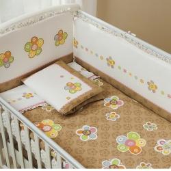 PERINA Комплект постельного белья для детей Тиффани т.м. PERINA 02.0