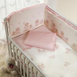 PERINA Комплект постельного белья для детей Тиффани т.м. PERINA 01.3