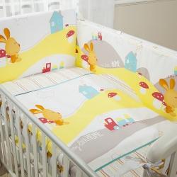 PERINA Комплект постельного белья для детей Кроха т.м. PERINA 02.0