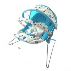 ������� Baby Bouncer Bebabybus UC42 blue