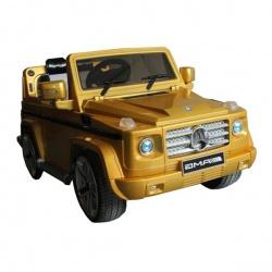 Электромобиль Barty Mersedes G-55 AMG 2M1BR Gold