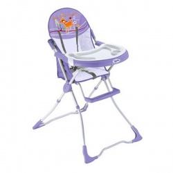 Стульчик для кормления Barty Brig 44 фиолетовый