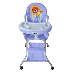 Стол-стул Barty 8013 фиолетовый