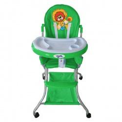 Стол-стул Barty 8013 зеленый