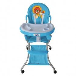 Стол-стул Barty 8013 голубой