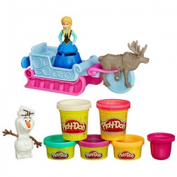 ��������� �������� ������ Play-Doh, HASBRO