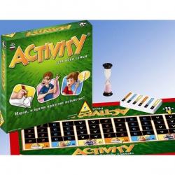 Игра настольная Activity для всей семьи, PIATNIK