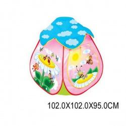 Палатка Пчелкин домик, в сумке, SHANTOU GEPAI