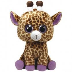 Игрушка мягкая Beanie Boo's. Жираф Safari, TY