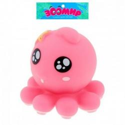 Игрушка для купания Морское дно, цвета МИКС