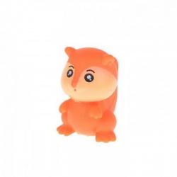 Игрушка для ванной Милые друзья, цвета МИКС