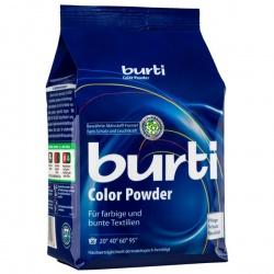 Burti Color стиральный порошок для цветного белья (1,5 кг)
