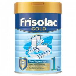 Молочная смесь Фрисолак 1 Голд с рождения, 800 г.