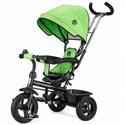 Детский трехколесный велосипед Small Rider Voyager (Вояджер) (Зеленый)
