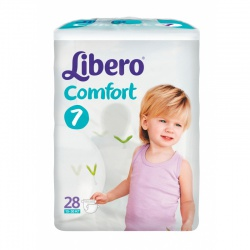 ���������� Libero Comfort 7 XL Plus 15-30 �� (28 ��)