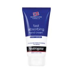 Neutrogena NF Крем для рук быстро впитывающийся (75мл.)