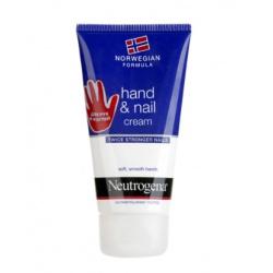 Neutrogena NF Крем-уход для рук и ногтей (75мл.)
