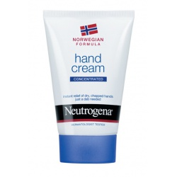 Neutrogena NF Крем для рук концентрированный с запахом (50мл.)