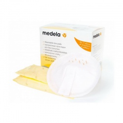 Medela Прокладки грудные одноразовые (30 шт)
