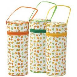 Мир Детства Термос-контейнер для бутылочки