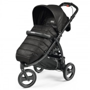 PEG-PEREGO Коляска Book Completo CROSS (mod. black)