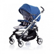 BABY CARE Коляска-трость Baby Care GT4 Plus (blue)