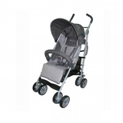 BABY CARE Коляска-трость Baby Care Polo 107 (dark/grey/lt grey)
