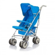BABY CARE Коляска-трость Baby Care Premier (blue)