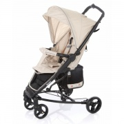 BABY CARE Коляска прогулочная Baby Care Rimini (beige)