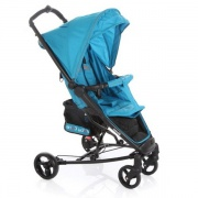 BABY CARE Коляска прогулочная Baby Care Rimini (blue)