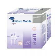 Трусики MoliCare Mobile super размер S (14 шт)