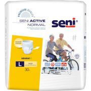 Трусики Seni Active Normal Large 3, талия 100-135 см (30 шт)