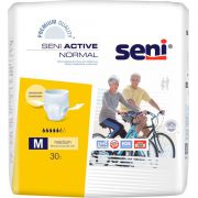 Трусики Seni Active Normal Medium 2, талия 80-110 см (30 шт)