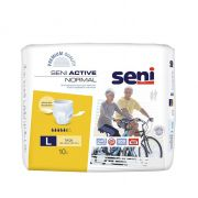 Трусики Seni Active Normal Large 3, талия 100-135 см (10 шт)